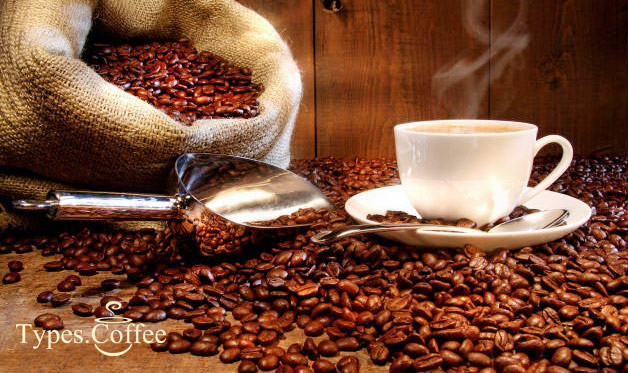 Best coffee beans locations