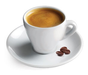 Robusta espresso