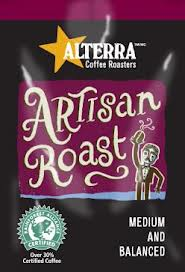 Alterra coffee