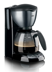 Braun office coffee machine