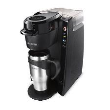 Mr Coffee coffee pod machine